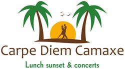 Carpe Diem Camaxe Logo